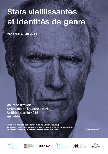 Colloque UNIL (Lausanne), juin 2014